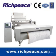 Richpeace Automatic Mattress Quilting Machine with Optional Sewing Heads