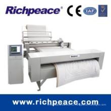 Автоматическая машина для матраса Richpeace с дополнительными швейными головками