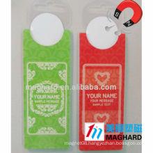 alibaba China factory directly manufacturing free sample customized beautiful folding Magnetic bookmark