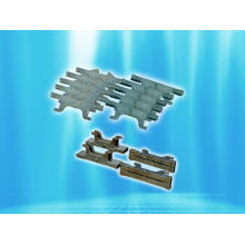 Heat resistant Grate Bar Casting for furnace parts