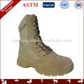 Peso leve Destruição militar botas estilo americano couro genuíno