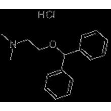 BENZHYDRAMINE HYDROCHLORIDE DIMEDROLUM 147-24-0