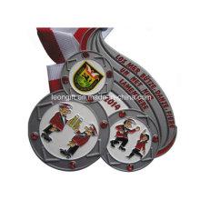 Presente relativo à promoção personalizada feita a medalha de honra barato de esmalte