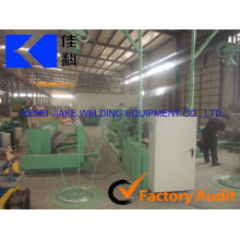 highway guardrail fence chain link fence machine production line