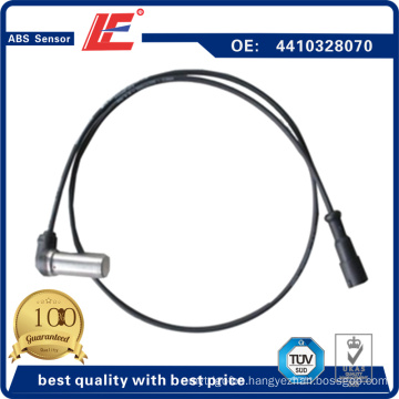 Auto Truck ABS Sensor Anti-Lock Braking System Transducer Indicator Sensor 4410328070, 81271200023, 1195759, 1107493, 6205420217 for Daf, Man, Renault, Volvo