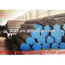 Sea1045 carbon seamless steel pipe