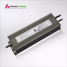 Ac da CA de 12v 150w ao motorista dimmable do diodo emissor de luz da CC 0-10v