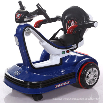 3c Approved Children Battery Car From Factory Tianshun Wholesale