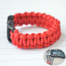 3 stand 2mm paracord wholesale