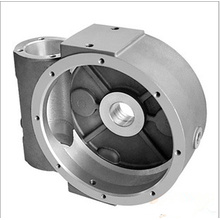 Литье под давлением из алюминиевого сплава (ATC-420)