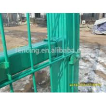 Fabricant professionnel export artistique Double Wire Fence