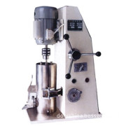 Lab Vertical Mill Widely Used in Paint, Inks