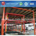 Galvanized Steel Battery Layer Cage