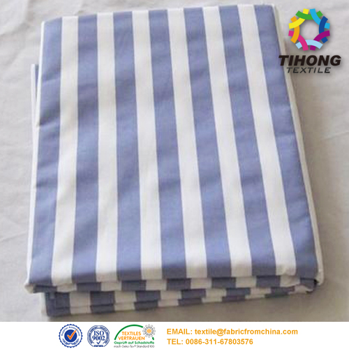 medical bed sheet fabric