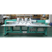 Coiling Taping Cording Stickmaschine