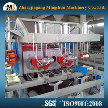 Double Pipe Automatic Belling Expanding Machine