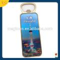 Torre Eiffel del recuerdo del viaje Imán