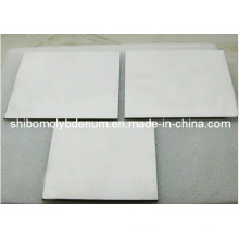 Polished Tungsten Plates for Vacuum Furnace