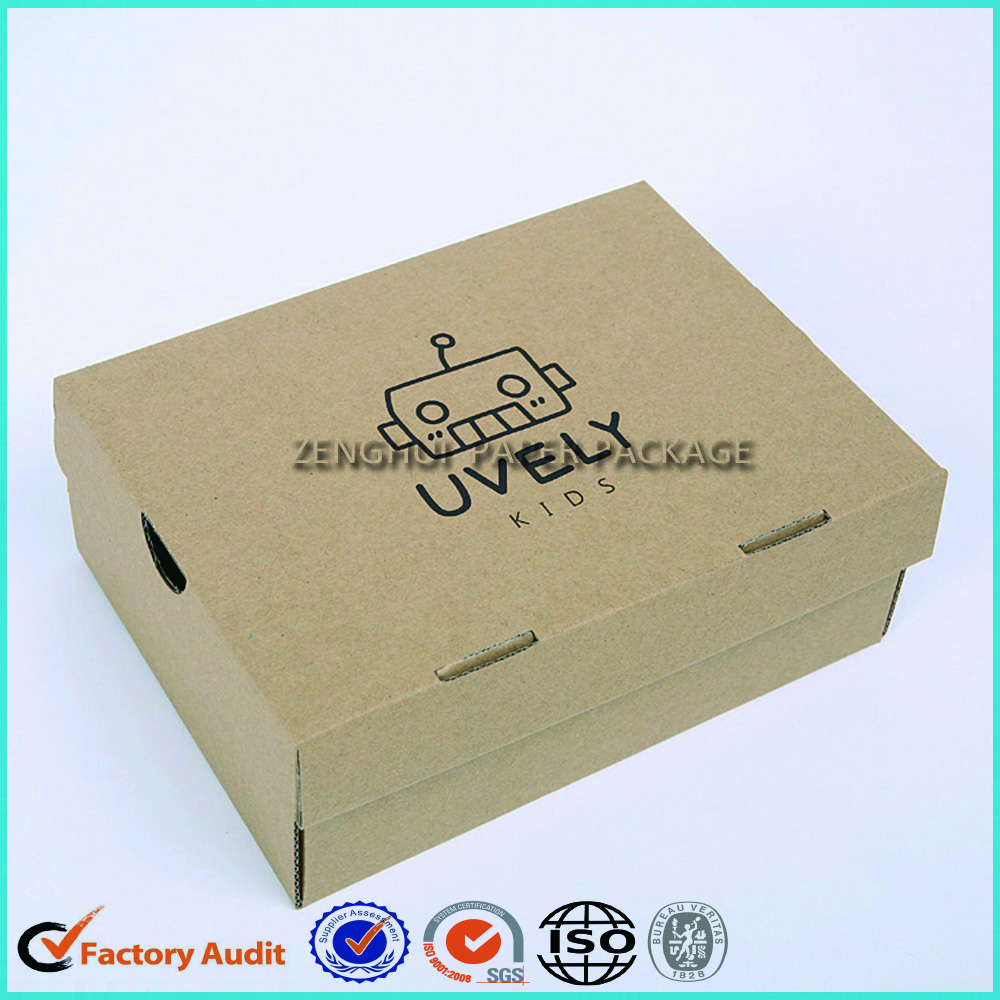 carton shoe box
