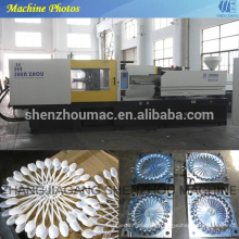 480ton Injection Machine for sale/injection machine Full automatic Imported world famous hydraulic component CE TUV 15 years ex
