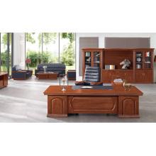 Neueste Holz Büromöbel Designs