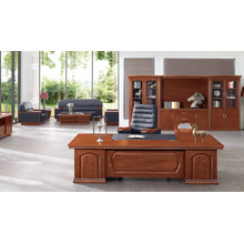 Latest Wooden Office Furniture Designs