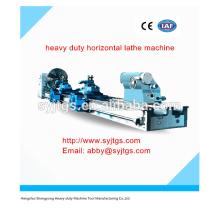 Станок для горизонтальных токарных станков с жестким режимом работы Цена за горячую продажу на складе
