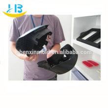 Высокое качество изготовления прототипов конструкции способа инъекции пластиковые формы