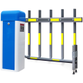 Auto barrier gate system (ST201C)