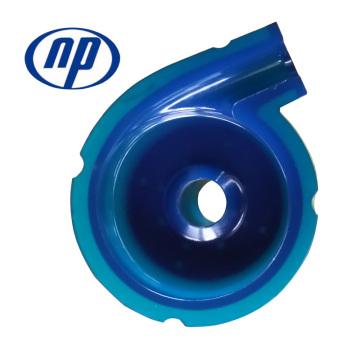 Anti-Schleifmittel-Polyurethan-Pumpenteile