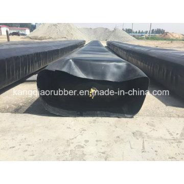 China Bridge Moule à noyau gonflable pour la construction de ponts et de tunnels