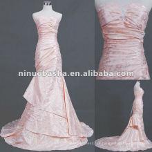 Mermaid Wedding Dress 2012