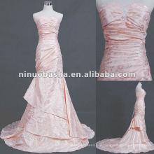 Русалка Свадебное Платье 2012