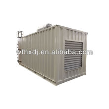 400kw silent Cummins container generator with CE