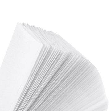 Serviettes papier 1 pli avec logo personnalisé