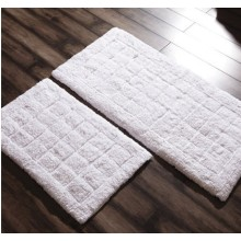 Canasin 5 Star Hotel Bath Rug Luxury 100% cotton