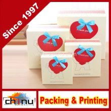 Paper Gift Box / Paper Packaging Box (110244)