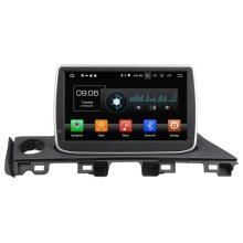 car multimedia gps for MAZDA 6 Atenza 2016-2017