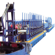 Make Metal Aluminum Tube Cutting Making Machine