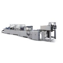 Sac à main 3.Zb1100a Machine formant / sac à main Machine à fabriquer / réticule