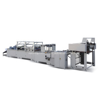 Saco de mão 3.Zb1100a que dá forma à máquina / saco da mão que faz a máquina / reticulo que faz a máquina