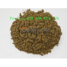 Горячая Продажа рыбная мука (протеин 60%мин)