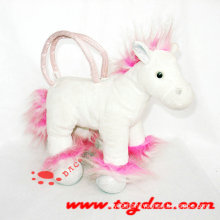 Soft Horse Bag
