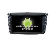 car dvd player for volkswage-deckless