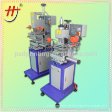 Máquina de carimbo quente plana / cilíndrica, máquina de carimbo quente, máquina de carimbo quente automática de folha