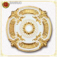 Geprägtes Medaillon für Hausdecken-Design (BRP16-100-J)