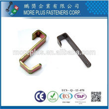 Taiwán Acero inoxidable 18-8 Cobre Latón Acero Bolt Escalera Pestillo Latch hardware