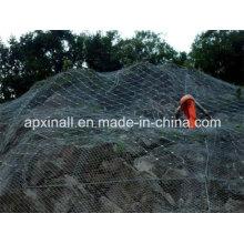 Andslide Protection Netting / Sechseck-Drahtgeflecht