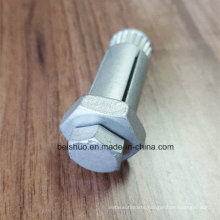 Best Price Supplier Sleeve Anchor Bolt M10
