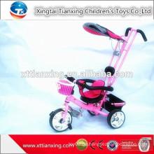 2014 neue Kinder Produkte abs Material billig Preis Baby Kinderwagen Kinder Kinderwagen Taga Fahrrad beisier Fahrrad / Kinder Dreirad